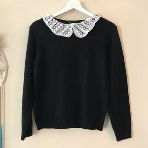 RBG costume sweater size medium